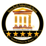 5-Star Bauer Financial Seal from March 2020